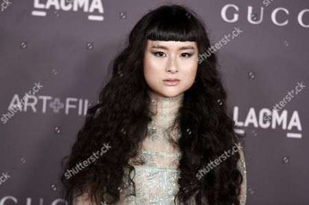 Asia Chow