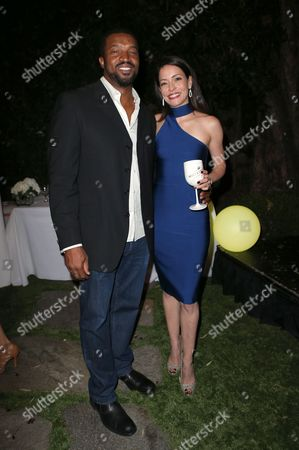Roger Cross, Emmanuelle Vaugier