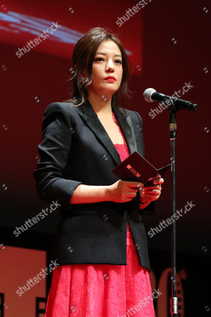 Stock Image of Vicki Zhao