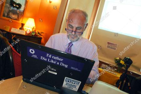 Dr Philip Nitschke