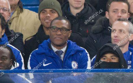 Editorial photo of Chelsea v Manchester United, Premier League,  Stamford Bridge Stadium , London, UK, 5th November 2017