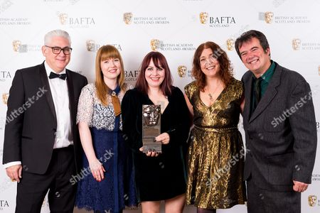 Claire McCluskey, Dawn Elrick, Pauline Law, Jonathan Seal, Andrew Thompson - BBC/BBC Two - Specialist Factual - The Marvellous World Of Roald Dahl