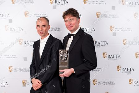 John Hodge and Andrew Macdonald - DNA Films/Decibel Films/Cloud Eight Films - Feature Film - T2 Trainspotting