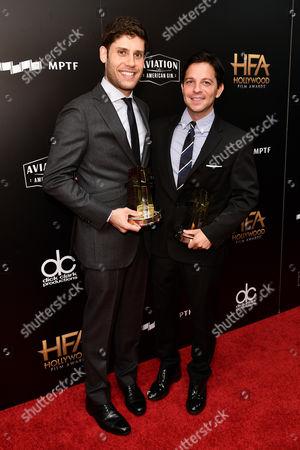 Michael H. Weber and Scott Neustadter
