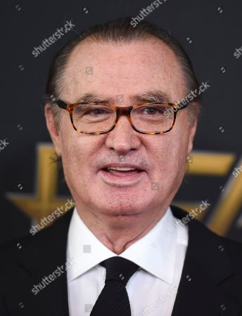Editorial picture of 2017 Hollywood Film Awards - Arrivals, Beverly Hills, USA - 05 Nov 2017