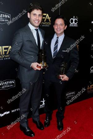Michael Weber and Scott Neustadter
