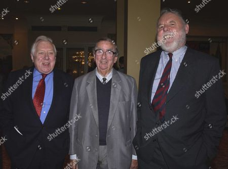 Editorial image of 700th Foyles Lunch at The Grosvenor House Hotel on 08 May 2003