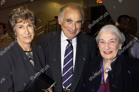 Paul Raphael's father, Frederic Raphael with his wife Sylvia Betty Glatt  and grandmother