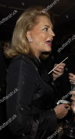 Editorial picture of Avakian Jewellery Shop Opening Party on Sloane Street London on 27 Nov 2002