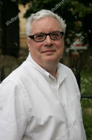 Stock Photo of Robert Ryan