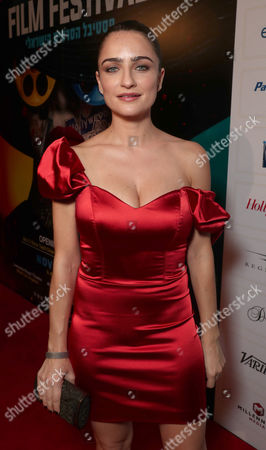 Editorial picture of 31st Israel Film Festival Opening Night Gala, Los Angeles, USA - 05 Nov 2017