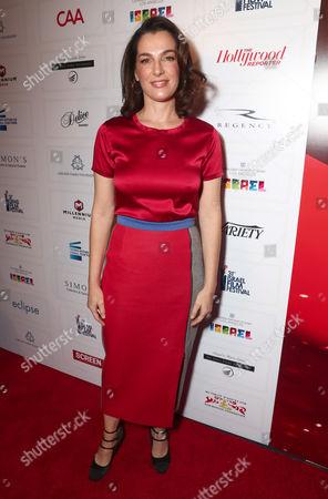 Editorial photo of 31st Israel Film Festival Opening Night Gala, Los Angeles, USA - 05 Nov 2017