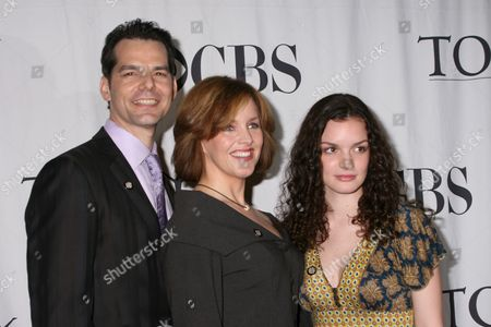 J Robert Spencer, Alice Ripley, Jennifer Damiano