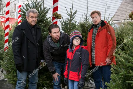 "Editorial picture of ""Daddy's Home 2"" Film - 2017"
