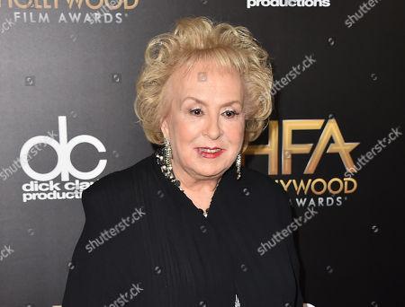 Editorial photo of Obit Doris Roberts, Beverly Hills, USA