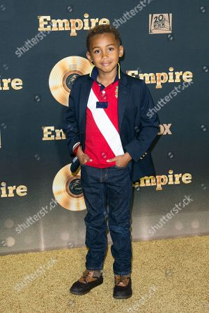 "Editorial photo of ""Empire"" ATAS FYC Event, Los Angeles, USA - 29 May 2015"
