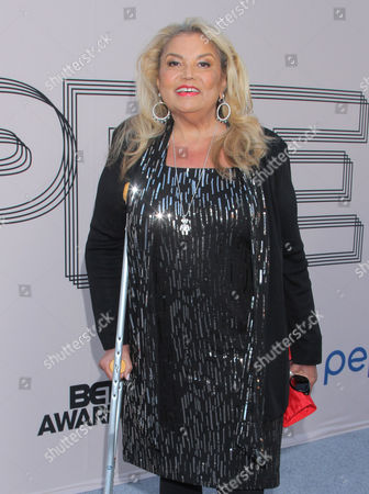 """Suzanne de Passe at the """"PRE"""" BET Awards Dinner at Milk Studios, in Los Angeles, Calif"""