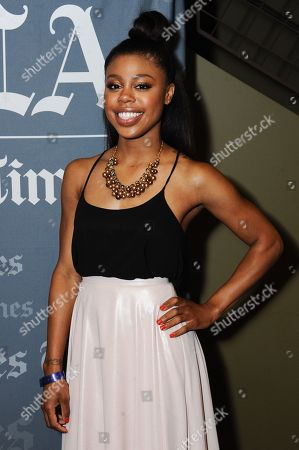 """Gail Bean attends the """"Unexpected"""" Screening and Q&A held at Sundance Sunset Cinemas on in Los Angeles"""