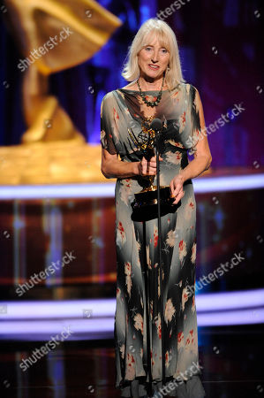 Editorial picture of 2011 Primetime Creative Arts Emmy Awards - Show, Los Angeles, USA - 10 Sep 2011