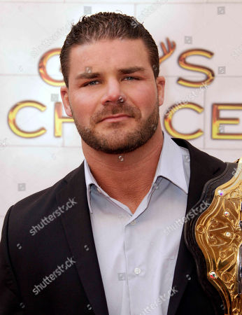 Editorial photo of 2012 Guys Choice Awards Arrivals, Culver City, USA - 2 Jun 2012