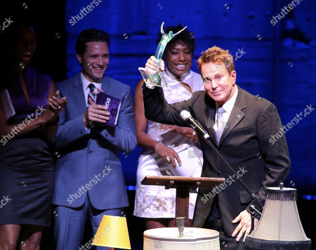 Editorial image of 2012 LA Stage Alliance Ovation Awards, Los Angeles, USA - 12 Nov 2012