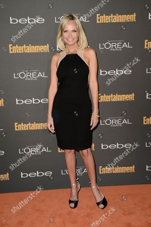 Editorial photo of 2013 Entertainment Weekly Pre-Emmy Party, Los Angeles, USA - 20 Sep 2013