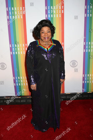 Editorial picture of 2013 Kennedy Center Honors, Washington, USA - 8 Dec 2013