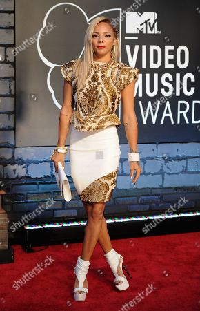 Po Johnson arrives at the MTV Video Music Awards, at the Barclays Center in the Brooklyn borough of New York