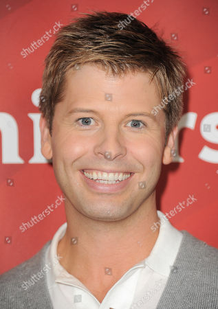 """Stock Photo of Blair Late of Bravo's """"Newlyweds"""" arrives at the 2013 NBCUniversal Summer Press Day at The Langham Huntington Hotel and Spa on in Pasadena, Calif"""