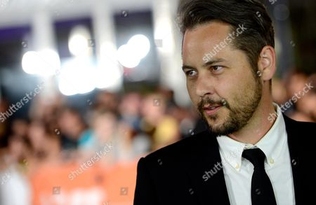 """Editorial image of 2013 TIFF - """"The Art of The Steal"""" Premiere, Toronto, Canada - 11 Sep 2013"""
