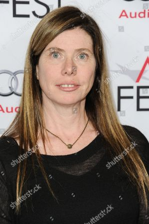 "JoAnne Sellar arrives at 2014 AFI Fest - ""Inherent Vice"", in Los Angeles"