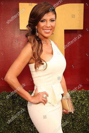 Editorial photo of 2014 Billboard Latin Music Awards, Coral Gables, USA - 24 Apr 2014