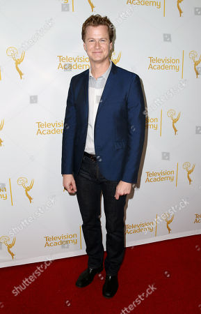 Editorial photo of 2014 Daytime Emmy Nominee Reception - Arrivals, West Hollywood, USA - 19 Jun 2014