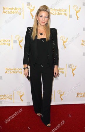 Cady McClain arrives at the 2014 Daytime Emmy Nominee Reception presented by the Television Academy at The London West Hollywood on