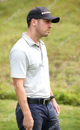 Editorial picture of 2014 Emmy Golf Classic - Tournament, Los Angeles, USA - 8 Sep 2014