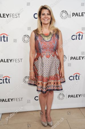 """Editorial photo of 2014 PALEYFEST Fall TV Previews - """"The Facts Of Life"""" Reunion, Beverly Hills, USA - 15 Sep 2014"""