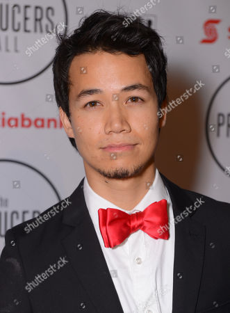 Shannon Kook-Chun attends the Producers Ball at the Royal Ontario Museum, in Toronto