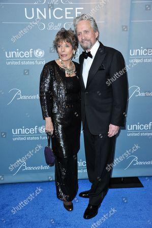 Editorial photo of 2014 UNICEF Ball, Beverly Hills, USA - 14 Jan 2014