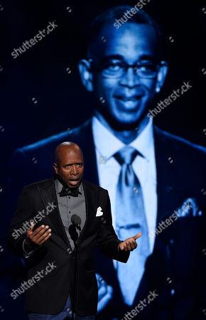 Editorial image of 2015 BET Awards - Show, Los Angeles, USA - 28 Jun 2015
