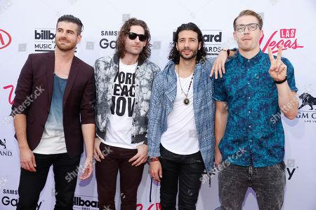 Editorial photo of 2015 Billboard Music Awards - Arrivals, Las Vegas, USA - 17 May 2015