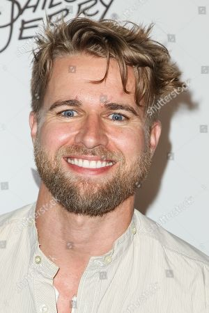 Stock Picture of Randy Wayne attends the Playboy and Gramercy Pictures' Self/less party on day 2 of Comic-Con International, in San Diego