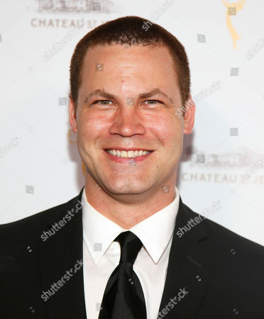 Jared Safier seen at the Television Academy's 67th Emmy Daytime Peer Group Celebration at the Montage Beverly Hills on in Beverly Hills, Calif