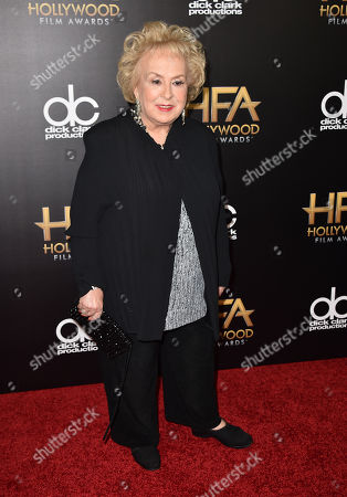 Editorial picture of 2015 Hollywood Film Awards - Arrivals, Beverly Hills, USA - 1 Nov 2015