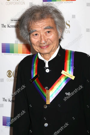 Editorial image of 2015 Kennedy Center Honors - Arrivals, Washington, USA - 6 Dec 2015
