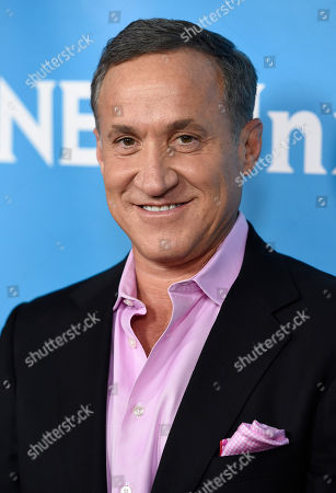 Dr. Terry J. Dubrow arrives at the NBC Universal Summer Press Day at The Langham Huntington Hotel, in Pasadena, Calif