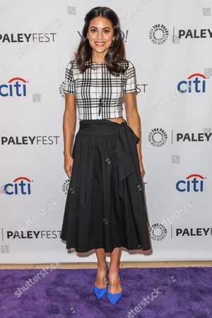 Stock Photo of Kate Simses attends the at 2015 PaleyFest Fall TV Previews at The Paley Center for Media, in Beverly Hills, Calif