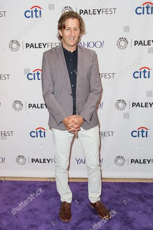 Editorial image of 2015 PaleyFest Fall TV Previews - ABC, Beverly Hills, USA - 12 Sep 2015