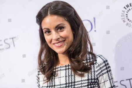Stock Image of Kate Simses attends the at 2015 PaleyFest Fall TV Previews at The Paley Center for Media, in Beverly Hills, Calif