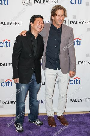 Editorial photo of 2015 PaleyFest Fall TV Previews - ABC, Beverly Hills, USA - 12 Sep 2015