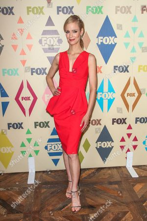 Laura Regan attends the 2015 Summer TCA - Fox All-Star Party at Soho House on in Los Angeles